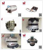 (WG9112190001) de Filter van de Lucht van de Vervangstukken van de Vrachtwagen HOWO Sinotruk