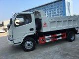Iveco Yuejin 4X2 de Vrachtwagens van de Stortplaats