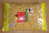 Verticaal die de Vullende het Verzegelen Verpakking van het Voedsel van de Snack van de Korrel Machine400A vormen