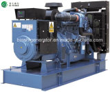 Открытого типа с генераторной установкой дизельного двигателя Perkins 338 ква (BPM270)