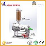 Máquina de secagem de vácuo da pá de Hoirizontal da série de Zgw