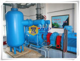 bomba y compresor líquidos de vacío del anillo del agua de la serie 2bec para la explotación minera, la fabricación de papel, el lavado del carbón y la central eléctrica