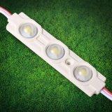 렌즈를 가진 고품질 2835 SMD LED 표시 모듈 160 도