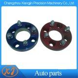 CNC het Aluminium Gewijzigde Verbindingsstuk van uitstekende kwaliteit van het Wiel