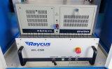 Ranurador de alta densidad del CNC del panel de fibras de madera HDF que corta la máquina 1530 de grabado del laser 3D para la venta