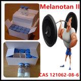Steroid Hormoon Melanotan II MT II van Petidies van het Hormoon van het Poeder Mt2