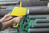 Analyseur minéral d'analyseur tenu dans la main de Xrf pour l'alliage