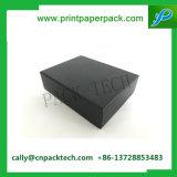 Caja de embalaje de cabello Caja de cartón Caja de papel de impresión