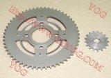 スプロケット一定Xy200gyのためのオートバイの部品の最もよい製造業者
