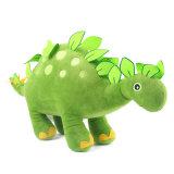 極度の柔らかい恐竜の動物のプラシ天のおもちゃ