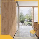 Новые Деревянные зерна декоративной бумаги для мебели из Китая