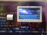 7 '' TFT LCD du coût bas 800*480 avec le contact Screen+RS485 de Rtp/P-Cap