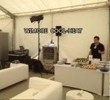 Wm24 de industriële Koeler van de Lucht van de Lucht van de Lucht van de Lucht Koelere/Draagbare Koelere/Verdampings Koelere/Openlucht