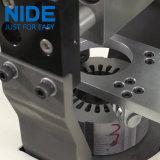 Linha de produção automática do estator do motor trifásico da máquina de lavar