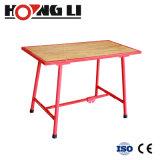 판매/Foldable 목제 작업대 (H403)를 위한 Hongli 목제 작업대