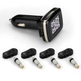 Мини-Battery-Detachable и внутреннего контроля температуры и давления в шинах СКДШ
