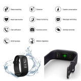 Puls-Monitor Bluetooth Pedometer-intelligentes Armband