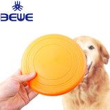Neuer Zubehör-Fliegen-Platte-HundeFrisbee der Fabrik-2018