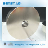 N50 de Fabrikant van de Magneet van de Schijf van het Neodymium