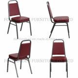 Верхнее качество и самое лучшее цена штабелируя стул банкета утюга