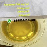 대략 완성되는 주사 가능한 스테로이드 테스토스테론 Sustanon 250 주입 기름 450mg/Ml