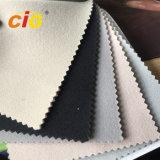Tecido de colagem de PU (SAPU00745)