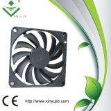 preço de fábrica axial sem escova do ventilador da C.C. do ventilador 80X80X10mm industrial do plástico 8010 de 12V 48V