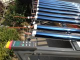 Zonnepaneel voor het Verwarmen van het Hete Water