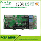 Conjunto maciço de PCBA para o sistema de controlo automático