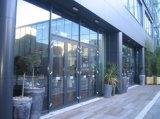 Australisches Standardaluminiumlegierung-Flügelfenster-Fenster