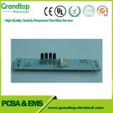 Dienst PCBA van de Levering van de Fabriek van Shenzhen de Enige Zij