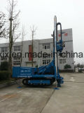 Mdl-C150 de la unidad superior de la máquina de perforación de anclaje con el poder de impacto de la cabeza