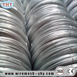 Electro бандажная проволока провода оцинкованной стали