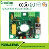 PWB do cartão-matriz e conjunto com o fabricante dos componentes (PCBA)