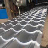 Tuile de toiture enduite durable pour le matériau de construction