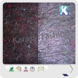 Paño grueso y suave no tejido Rasgar-Resistente gris de la cubierta del pintor
