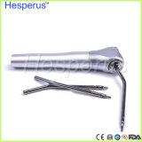 Втройне трехходовой шприц Hesperus брызга воды воздуха зубоврачебные 3