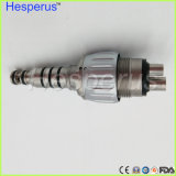 Tipo acoplador Não-Ótico Hesperus de Kavo de Multiflex do acoplamento de Handpiece