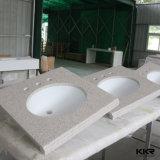 Corian固体表面のCountertop&の台所Worktops