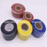 Nastro del silicone per il nastro amalgamante di auto della gomma di silicone