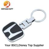 Монетка Keychain вагонетки сплава цинка промотирования изготовленный на заказ