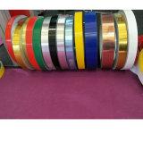 Bobina de aluminio/perfiles para hacer publicidad de cartas del LED