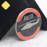 Il regalo promozionale su ordinazione Bonne di prezzi di fabbrica ha parteggiato monete