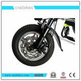 Conectable 36V 350W Silla de ruedas eléctrica triciclo para Elder