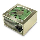 Прочные золотистые электропитания компьютера 350W, электропитания компьютера