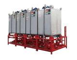 Жидкостное аддитивное оборудование изготовленное Serva