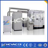 Grifo de baño Grifería sanitarios PVD máquina de recubrimiento de cromo sistema PVD