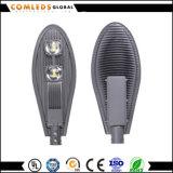 Réverbère d'ÉPI de RoHS 30W-200W DEL de la CE avec à télécommande