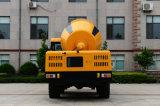 Auto di marca di Haiqin che carica il camion mobile della betoniera (HQ400) per la vendita