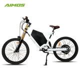 Aimos AMSTde 05 48V 2000W山の電気自転車